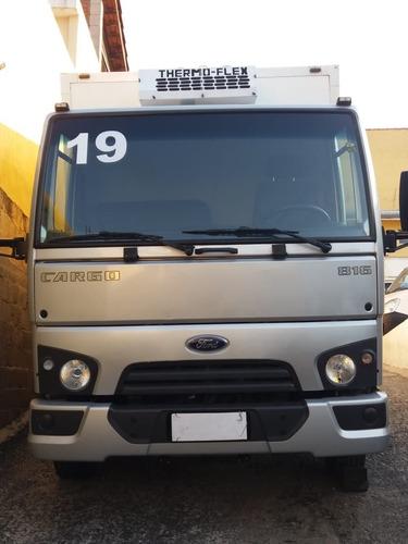 Imagem 1 de 7 de Ford Cargo 816