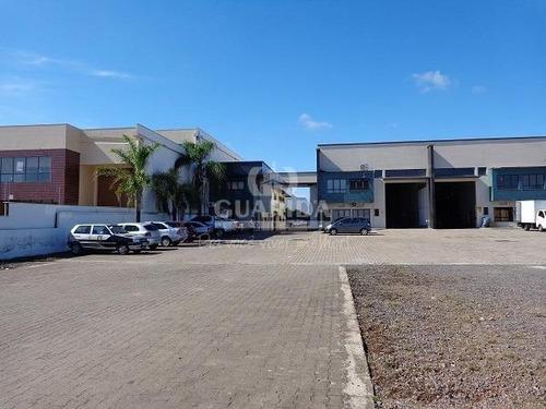 Imagem 1 de 11 de Pavilhão/depósito Para Aluguel, 8 Vagas, Sarandi - Porto Alegre/rs - 7484