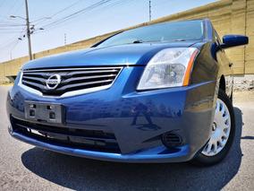 Nissan Sentra 2.0 Emotion 6vel Mt 2012 Autos Puebla