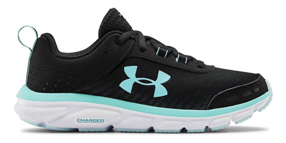 Zapatilla Under Armour W Charged Assert 8 3021972-004