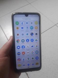 Motorola Moto E 6 Plus