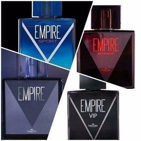Flagrâncias Internacionais Perfumes Beleza