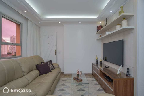 Imagem 1 de 10 de Apartamento À Venda Em São Paulo - 27420
