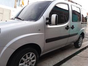 Fiat Doblo 1.8 16v Essence Flex / 6 Lugares