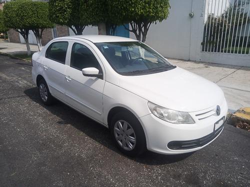 Imagen 1 de 13 de Volkswagen Gol 2012