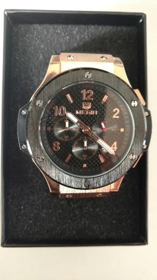 Relógio Megir Chronograf