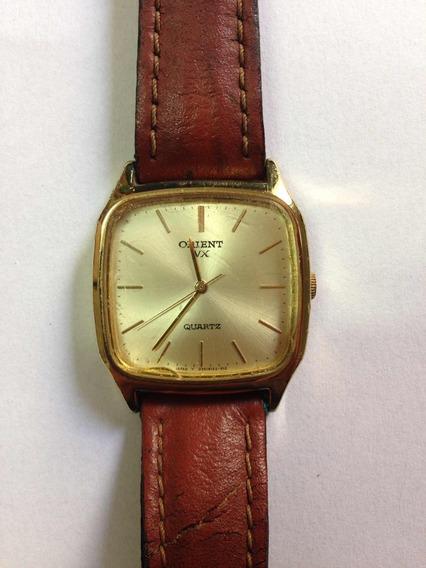 Relógio Orient Vx Quartz