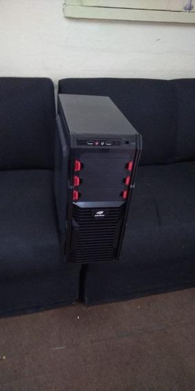 Cpu Gamer Intel Core I3/9gb Ram/ssd 120gb/placa De Video 2gb