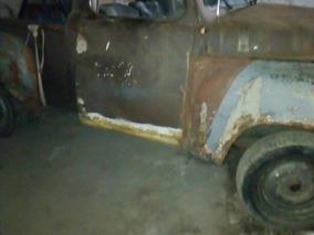 Studebaker 53