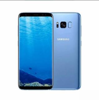 Cambio Vidrio S8, S8 Plus En 4 Horas Samsung, Repuesto