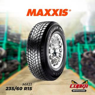 Llantas 235/60 R15 Maxxis Mas1 Con Garantía