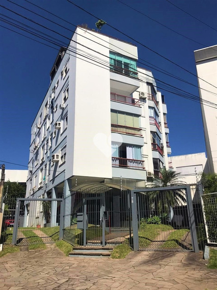 Apartamento - Azenha - Ref: 52027 - V-58474195