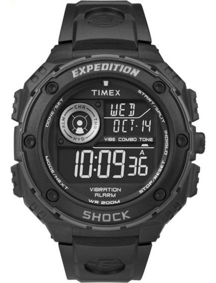 Reloj Timex Expedition Vibe Shock