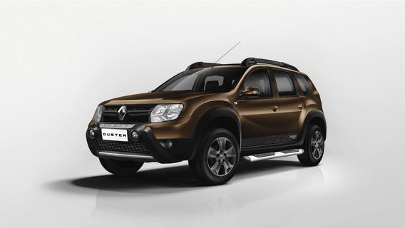 Renault Duster Zen 4x2 Mt 1.6