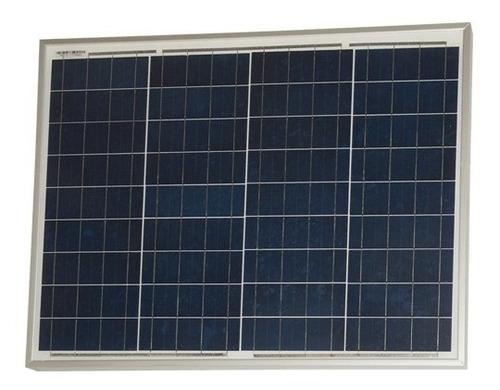 Imagen 1 de 4 de Panel Solar 10w Policristalino
