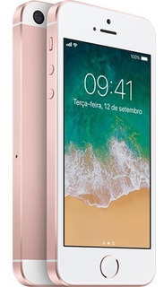 iPhone Se Rose 32gb