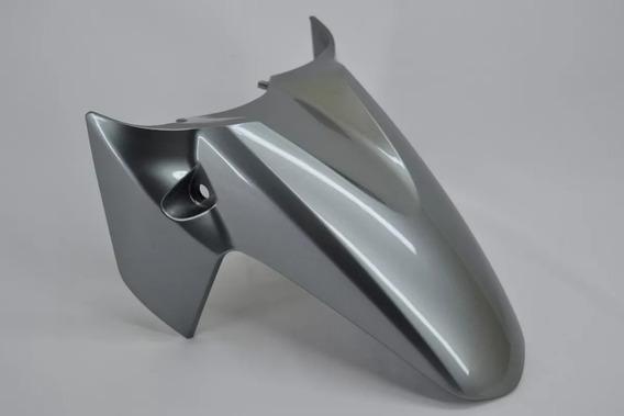 Paralama Dianteiro Prata Cb 250 Twister 2016 Original Honda