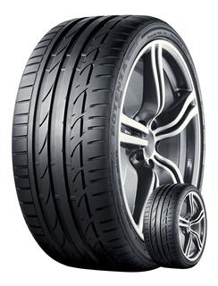 Combo 2u 215/55r17 94w Xl Potenza S001 Bridgestone