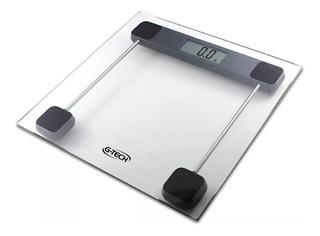 Balança Digital Para Uso Pessoal Glass 11 G-tech Até 180 Kg
