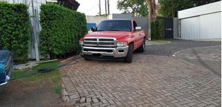 Dodge Ram 1500 5.9 V8