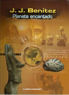 Planeta Encantado - Benítez [lea]