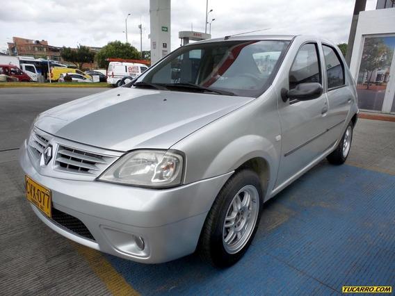 Renault Logan Expresion