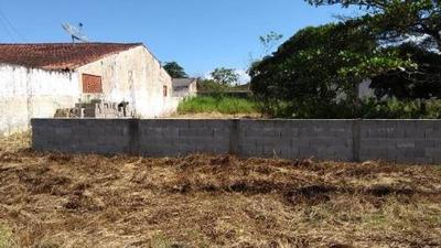 Terreno Em Recanto Dos Imigrante Em Itanhaém Litoral Sul Sp