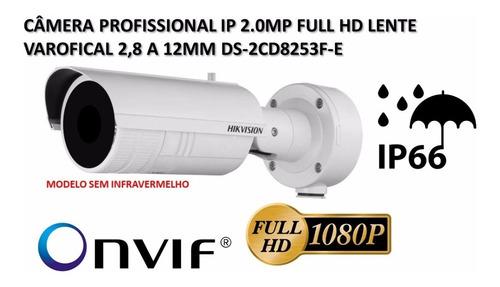 Shinobi Ds - Câmera de Segurança IP [Promoção] no Mercado Livre Brasil