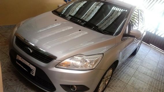 Ford Focus Sedan 2.0 Glx Flex Aut. 4p