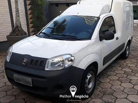 Fiat Fiorino 1.4 Cel. Evo 8v Flex 2015 Branca