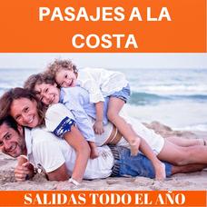 Traslados A La Costa Atlántica !!!