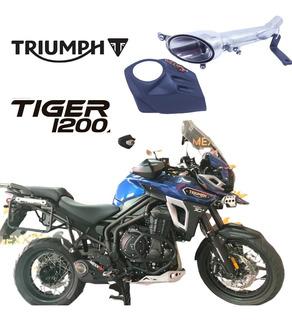 Escapamento Esportivo Taylor Made Tiger 1200 Mexx Cod.821