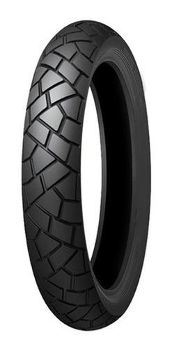 Cubierta Moto Dunlop Mixtour Delantera 110 80 R19 59v Frd