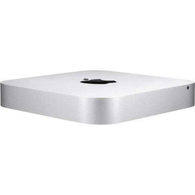 Apple Mac Mini Core I5 4gb Hd 500gb Novo Lacrado Com Nf