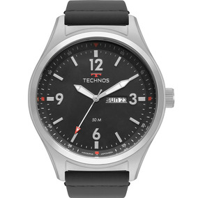 Relógio Technos Masculino Performance Militar Nota 2105ay/0c