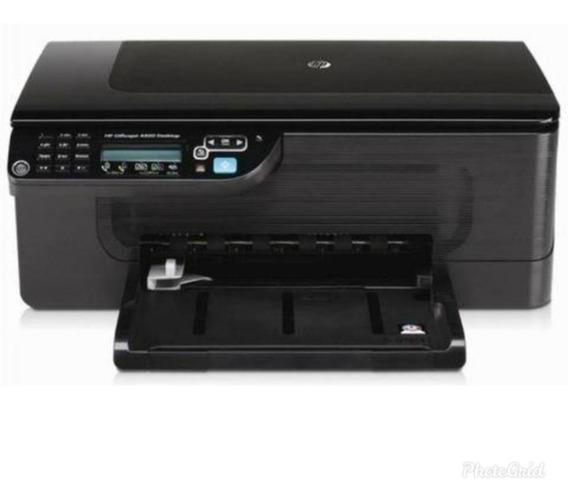 Impressora Multifuncional Officject