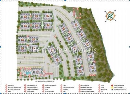 00069 -  Apartamento 2 Dorms, Vila Alzira - Guarulhos/sp - 69