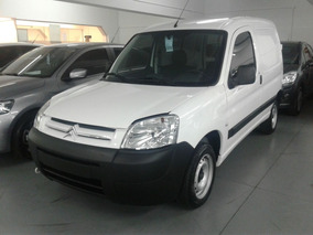 Citroën Berlingo 1.6 Vti Bussines 115cv 454