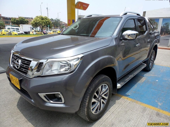 Nissan Frontier Np 300xe