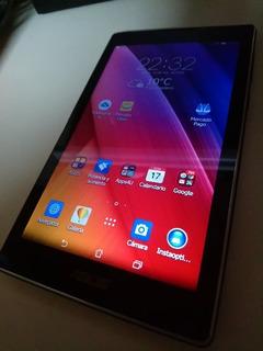 Tablet Asus 7 Pulgadas Quad Core 1gb Ram 8gb Memoria Interna