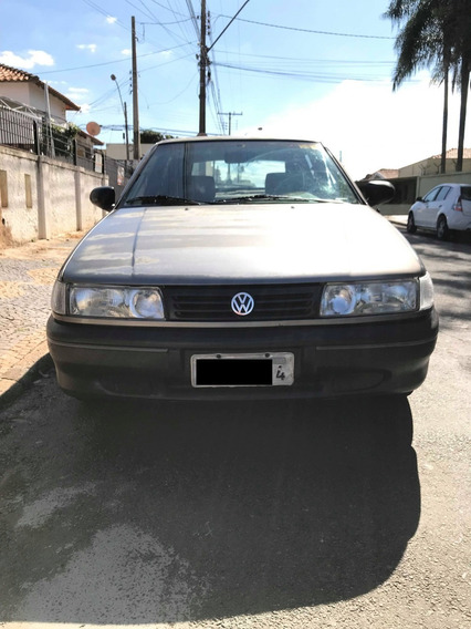 Vw Pointer 1.8 Gli 95 - Toda Original!