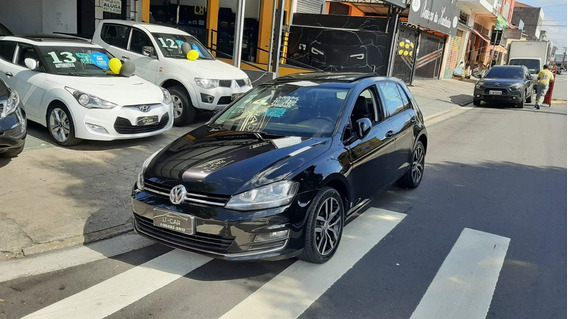 Volkswagen Golf- 2013/2014 1.4 Tsi Highline 16v Gasolina 4p
