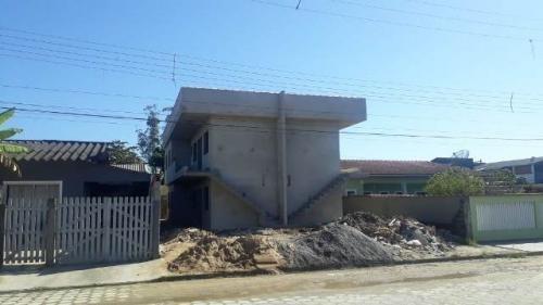 Imagem 1 de 5 de Casa Sobreposta No Suarão - Itanhaém 6737 | Sanm
