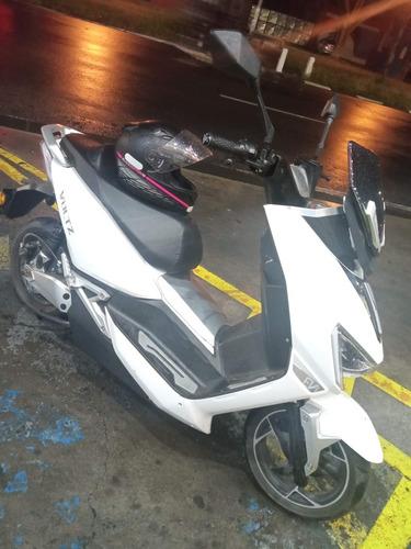 Voltz Motors Ev1