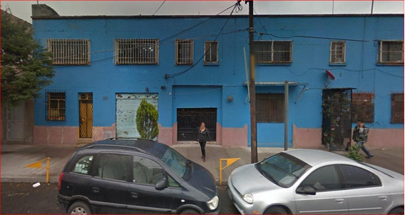 Departamento En Venta, Colonia Morelos