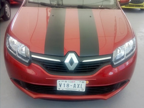 Renault Sandero 1.6 Expression At