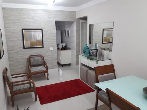 Apartamento Com 3 Dormitórios À Venda, 70 M² - Gopoúva - Guarulhos/sp - Ap1509