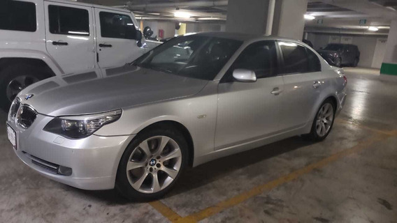 Bmw Serie 5 4.8 550ia Security At