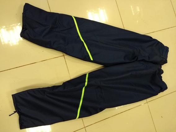 Pantalon Seguridad Motosierra Tecmater