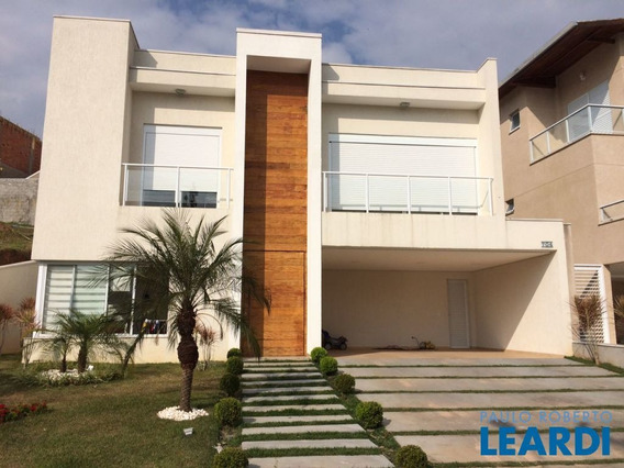 Casa Em Condomínio - Residencial New Ville - Sp - 493791